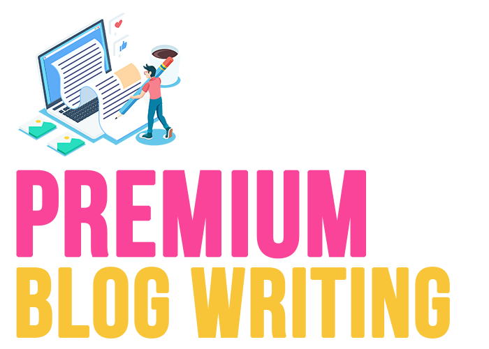 Blog Writing Service - Gold Package 1