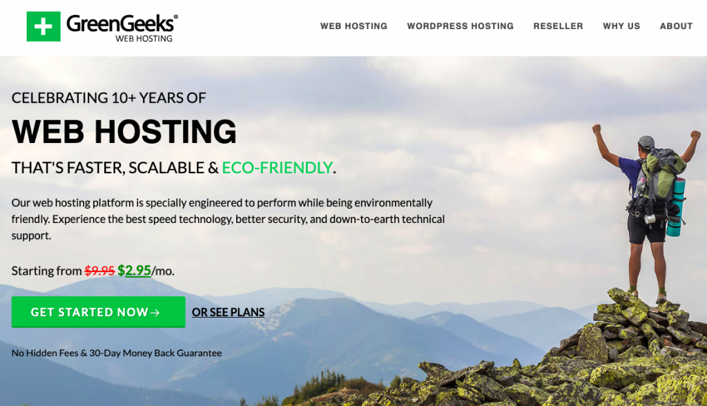 7 Best Web Hosting Companies for Small Business in 2019 8