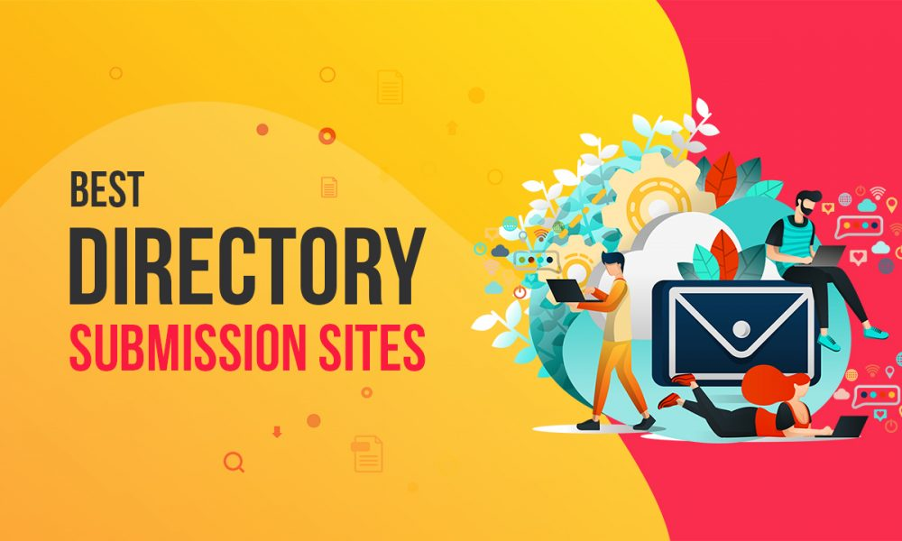 200+ Best High-Quality 30+ DA Directory Submission Sites