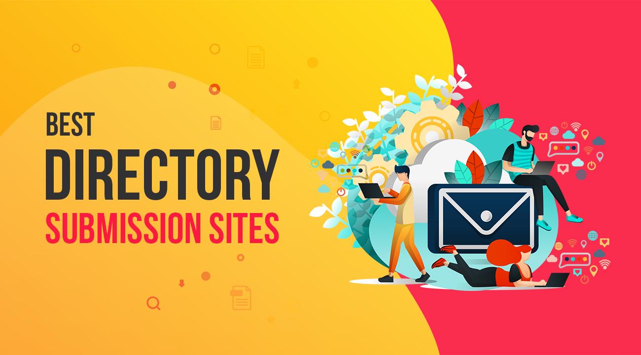 200+ Best High-Quality 30+ DA Directory Submission Sites 1