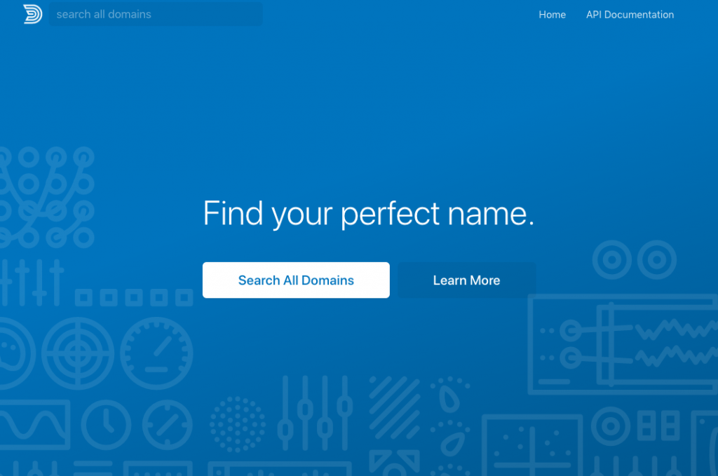 20 Domain Name Generators to Get Awesome Ideas 12