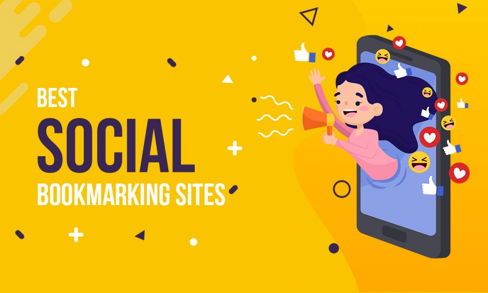 135+ Social Bookmarking Sites to Boost Your Reach in 2019 3