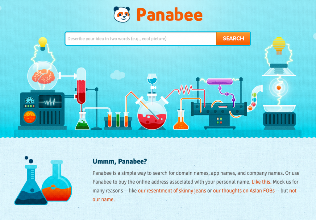 20 Domain Name Generators to Get Awesome Ideas 10