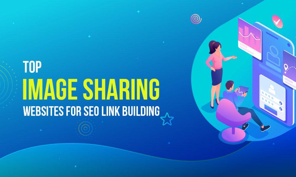 40+ Image Sharing Websites for SEO Link Building
