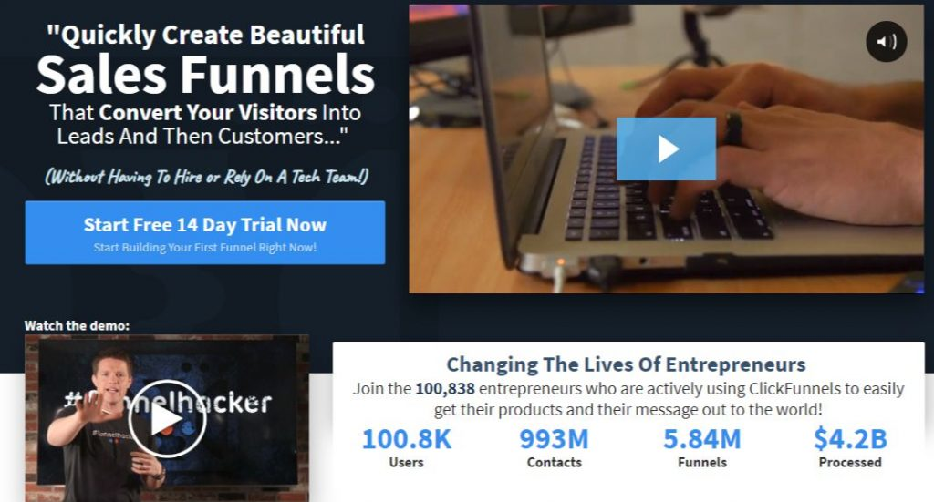 11 ClickFunnel Alternatives that Are Much Cheaper 1