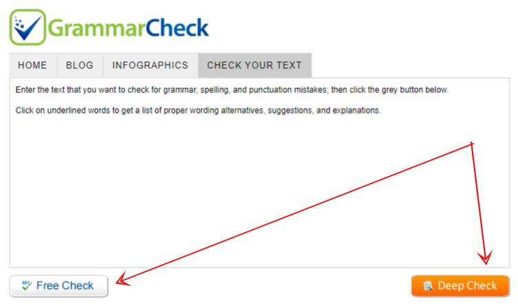 15 Best Punctuation Checker Tools For Better Writing 11
