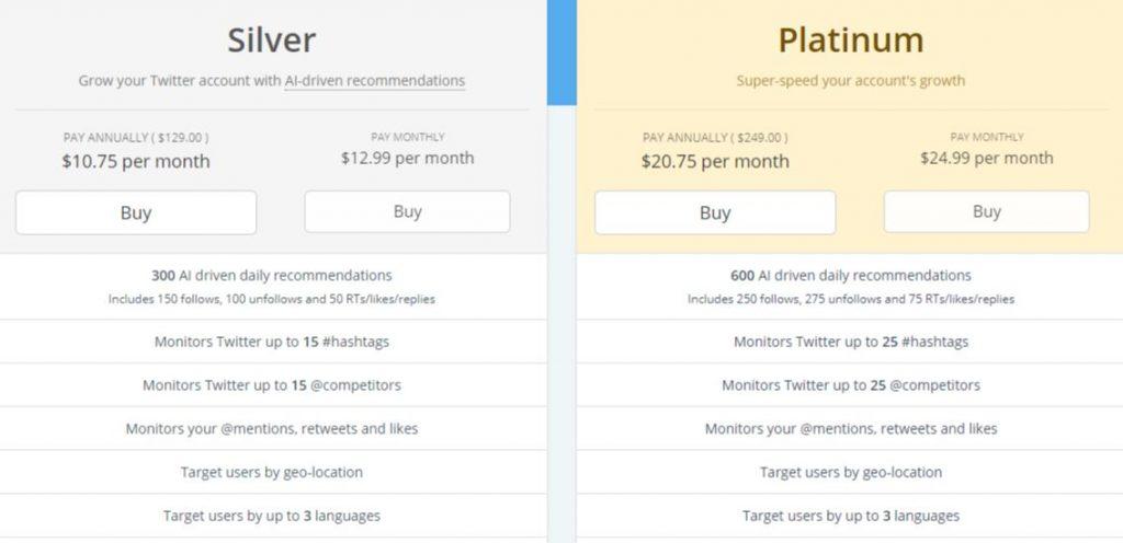 7 Twitter Unfollow Tools to Mass Unfollow Twitter Profiles 9