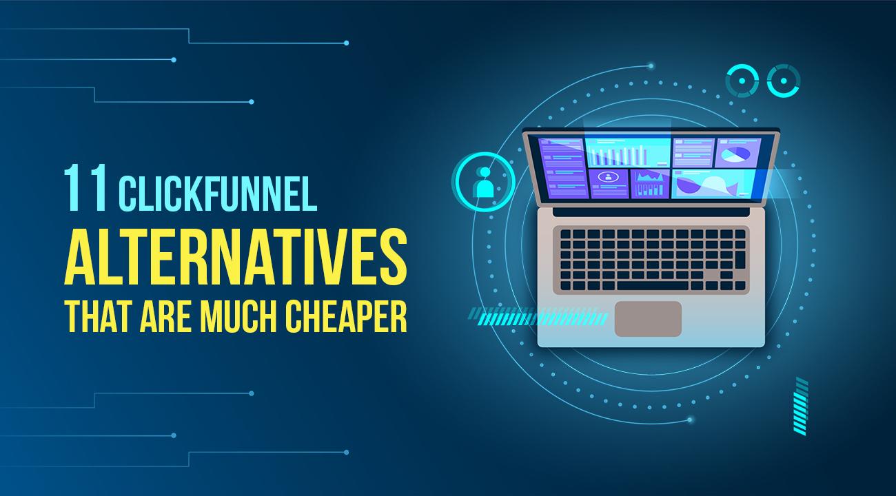 clickfunnel-alternatives