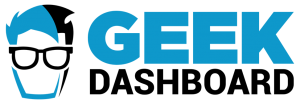 Geek-Dashboard-logo
